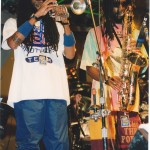 KB & Jerry Johnson_1996_Big Mountain_Reggae On The River_Humbolt_California